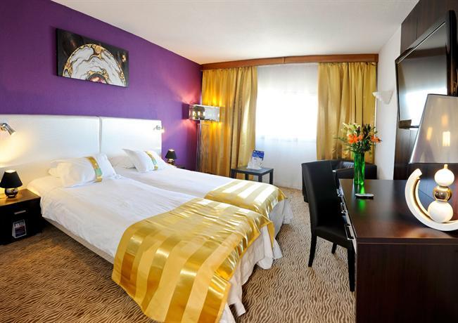 Holiday Inn Petite Camargue Nimes
