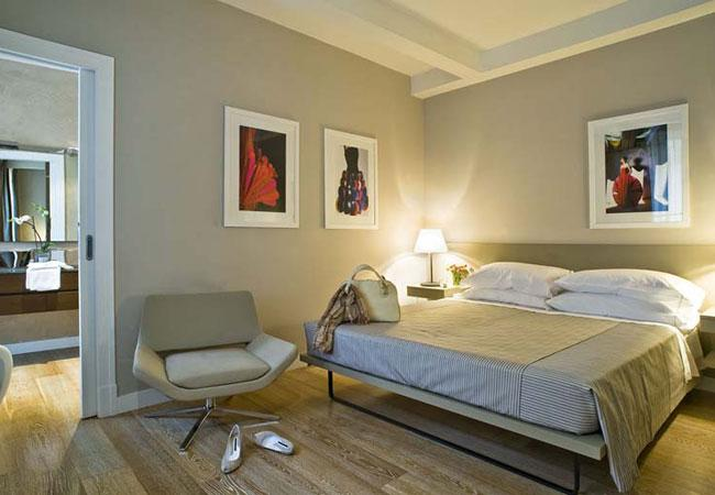 Escalus Luxury Suites Hotel Verona