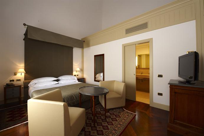 Grand Hotel Piazza Borsa Palermo