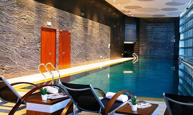 Intercontinental Hotel Nanjing