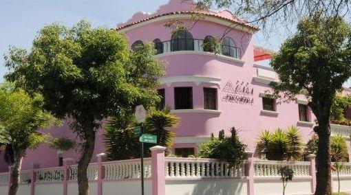 Casa Arequipa Hotel