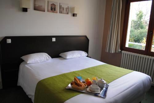 Hotel de France Vannes