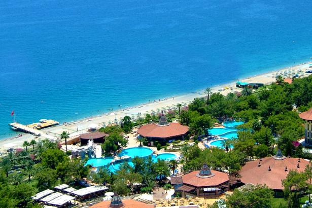 Marti Myra Hotel Antalya