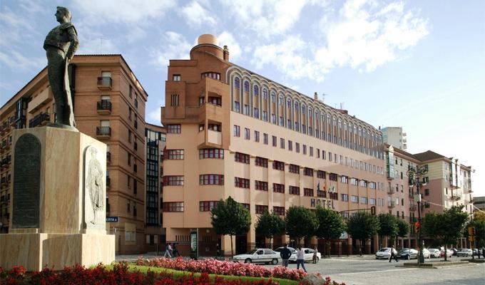 Monte Conquero Hotel Huelva
