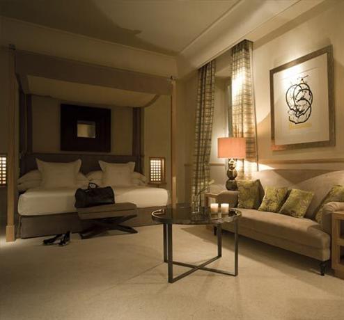 Villa Oniria Hotel Granada