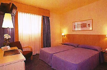 Espana Hotel Guadalajara (Spain)