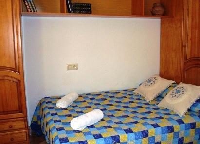 Apartamentos Turisticos Embrujo de Azahar Cordoba