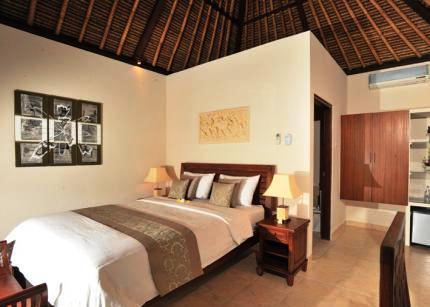 Kubu Indah Dive and Spa Resort