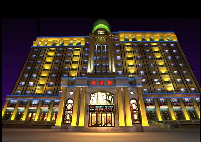 Bremen Hotel Harbin