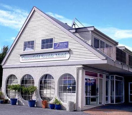 Copperfield Seaside Motel