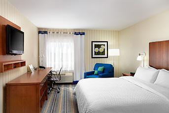 Four Points Hotel Saskatoon