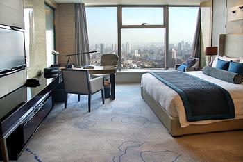 Raffles Hotel Tianjin