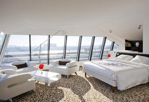Seekoo Hotel Bordeaux