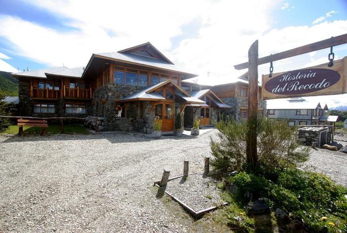 Hosteria Del Recodo Ushuaia