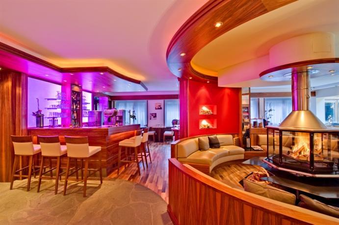 Bellerive Hotel Zermatt