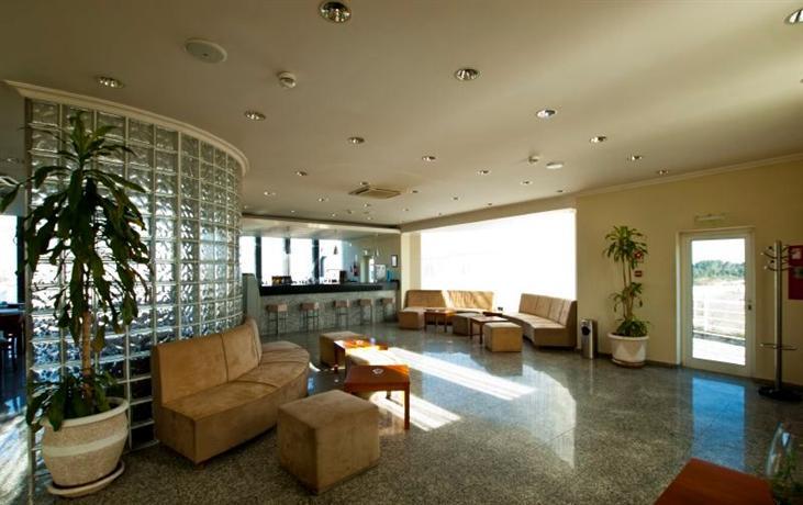 Pombeira Hotel Guarda
