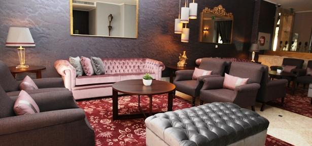Hotel Do Parque Braga