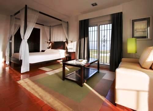 Parador de Malaga Golf Hotel