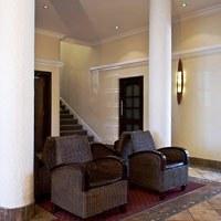 Thuringer Hof Hotel Windhoek