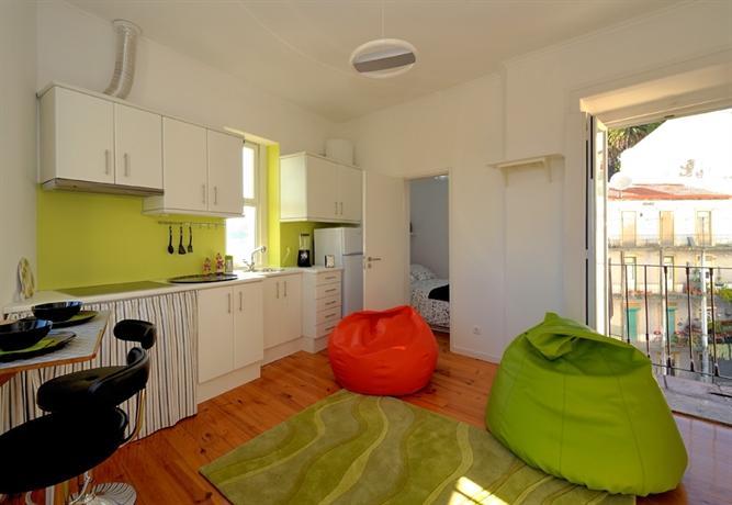 Foto de 4 Places - Lisbon Apartments