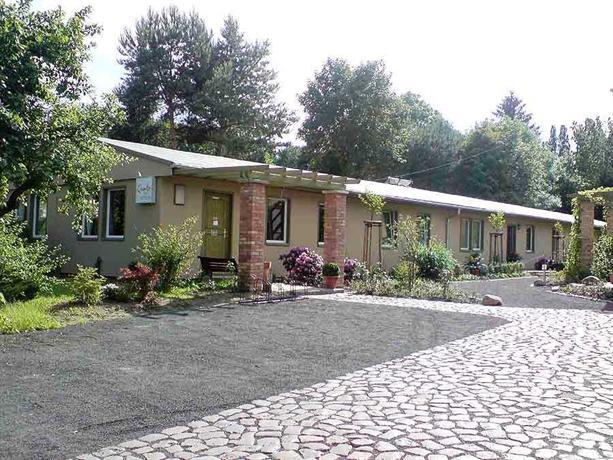 Quartier Potsdam Hostel