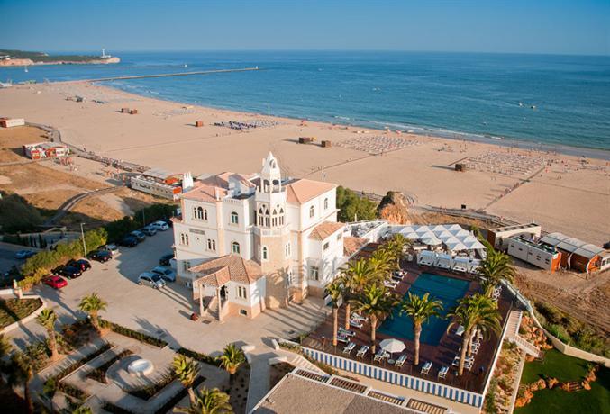 Bela Vista-Hotel Restaurant & Spa