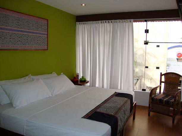 Amazon Apart Hotel Iquitos
