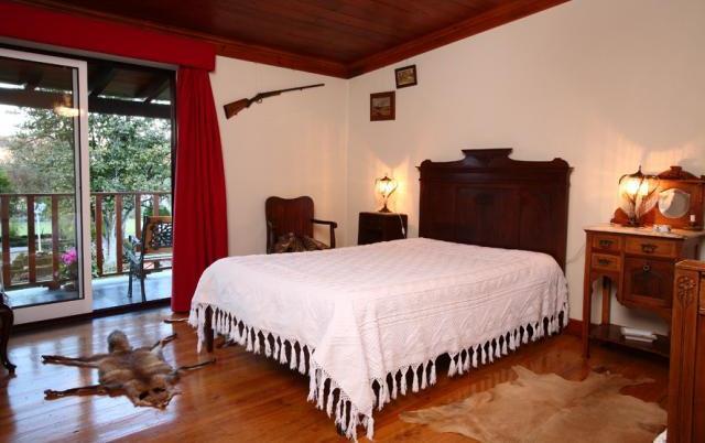 Quintal De Alem Do Ribeiro Hotel Coimbra