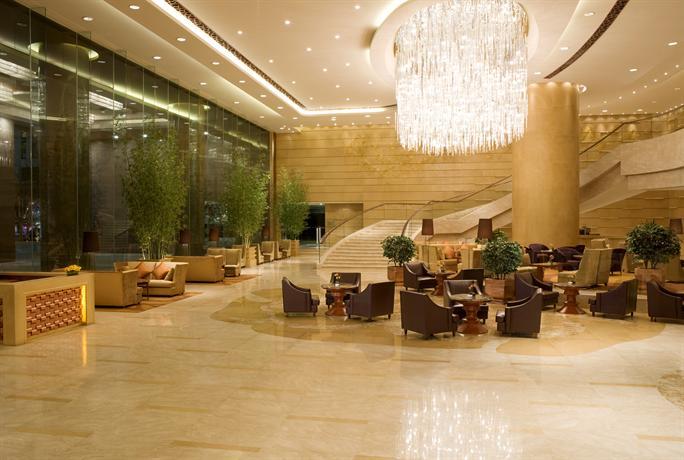 New World Hotel Dalian
