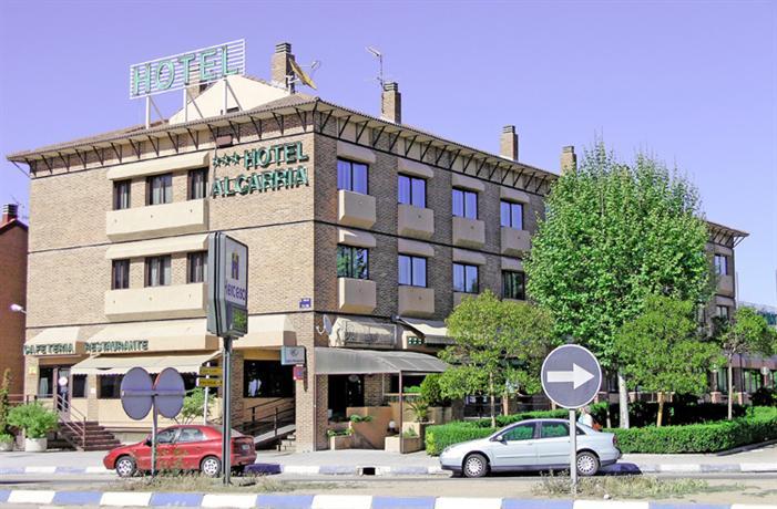 Partner Alcarria Hotel Guadalajara (Spain)