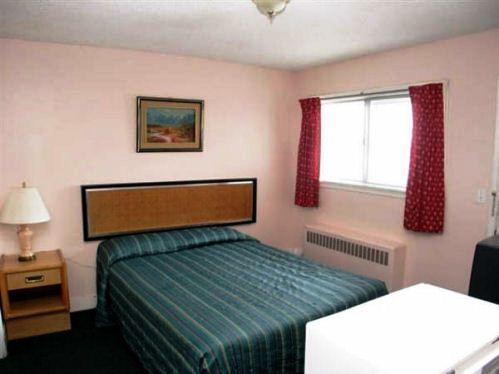 Waldorf Motel Niagara Falls