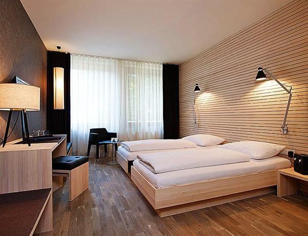 Hotel Weisses Kreuz Feldkirch