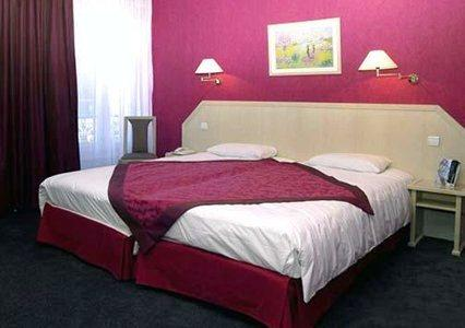 Quality Hotel Du Nord Dijon