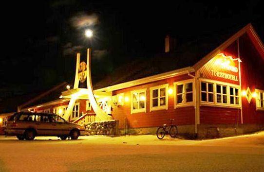 Tysfjord Turistsenter AS