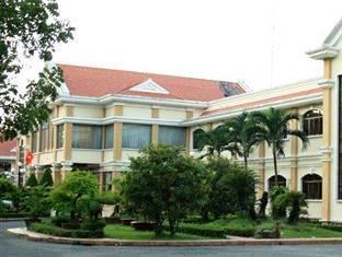 Chuong Duong Hotel