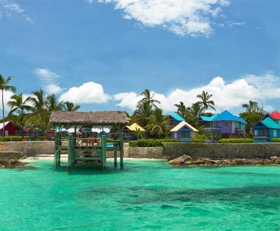 Compass Point Beach Resort Nassau