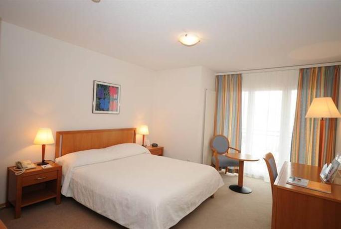 Hotel Bristol & Spa