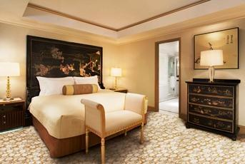 The St. Regis Hotel Beijing