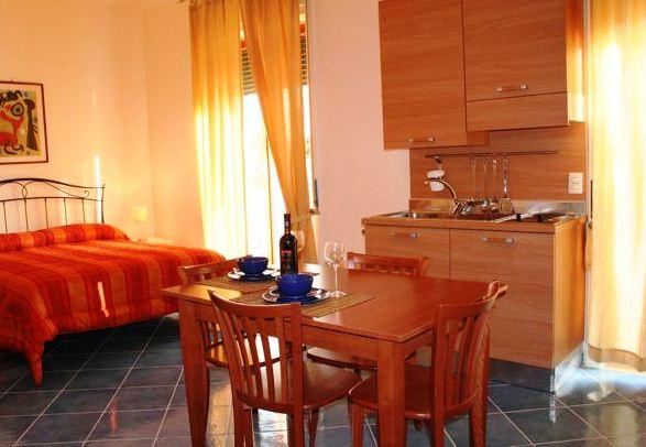Villa Rosa Hotel Sorrento