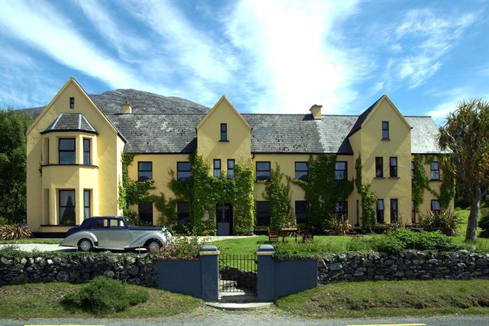 Lough Inagh Lodge Connemara