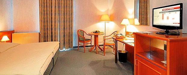 Waldbahn Hotel