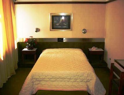 Salvatti Iguazzu Hotel