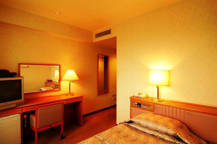 Royal Hotel Okayama