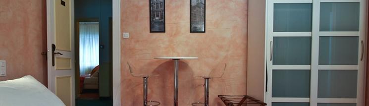 Le Mirage Hotel Istres