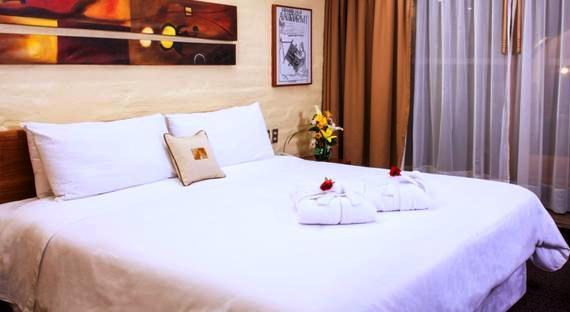 Sonesta Posada Del Inca Hotel Arequipa