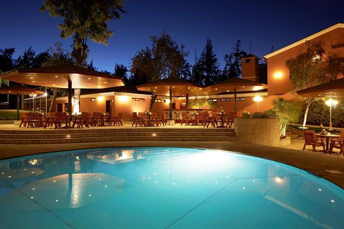 Libertador Ciudad Blanca Hotel Arequipa