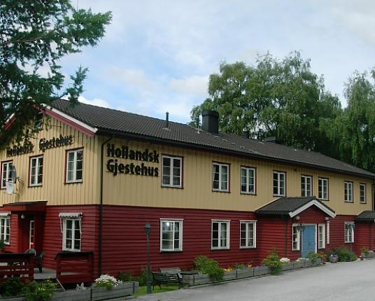 Hollandsk Gjestehus Nord-Fron