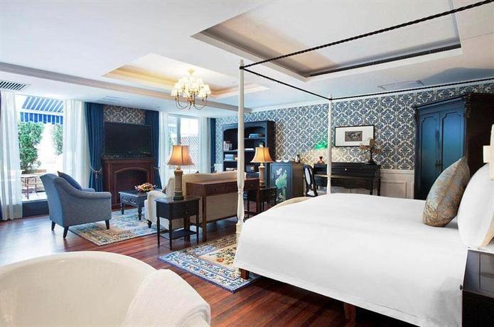 Le Sun Chine Hotel Shanghai