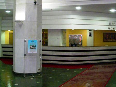 Real Deluxe Flats Hotel Rio de Janeiro