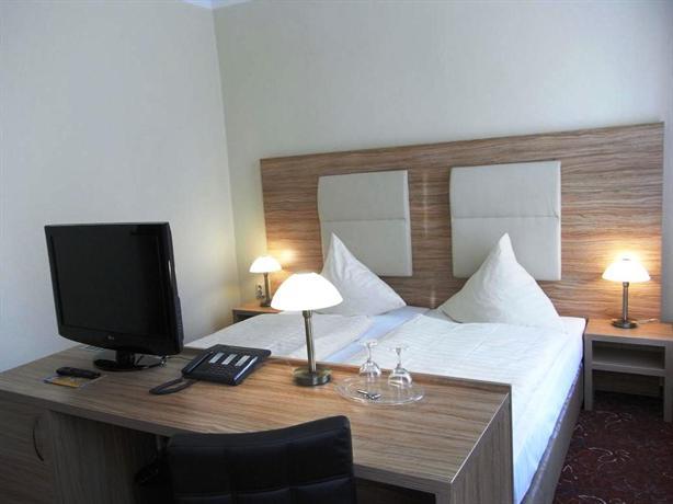 Hotel Gallus Frankfurt (Oder)
